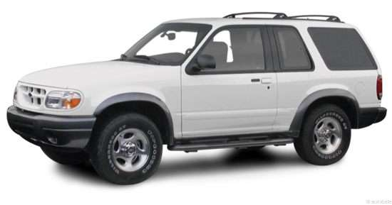 Ford Explorer Models >> 2000 Ford Explorer Models Trims Information And Details