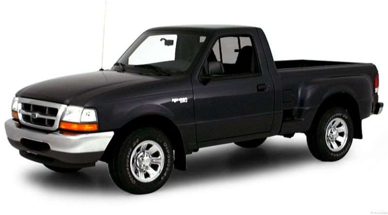 Perfect 2000 Ford Ranger Pictures Including Interior And Exterior Images |  Autobytel.com