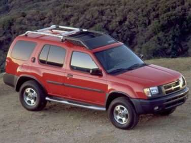 2000 nissan xterra gas mileage mpg and fuel economy ratings autobytel com 2000 nissan xterra gas mileage mpg