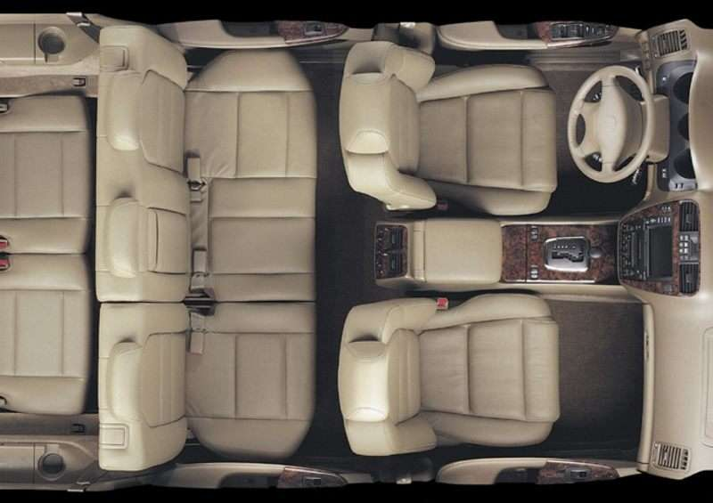 2001 Acura Mdx Interior >> 2001 Acura Mdx Pictures Including Interior And Exterior Images
