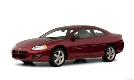 2001 Dodge Stratus Models, Trims, Information, and Details ...
