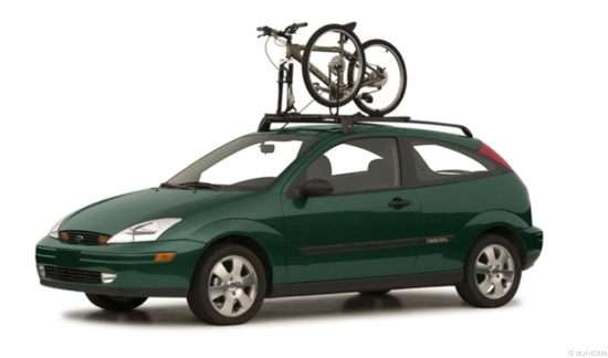 2001 Ford Focus Models, Trims, Information, and Details | Autobytel com