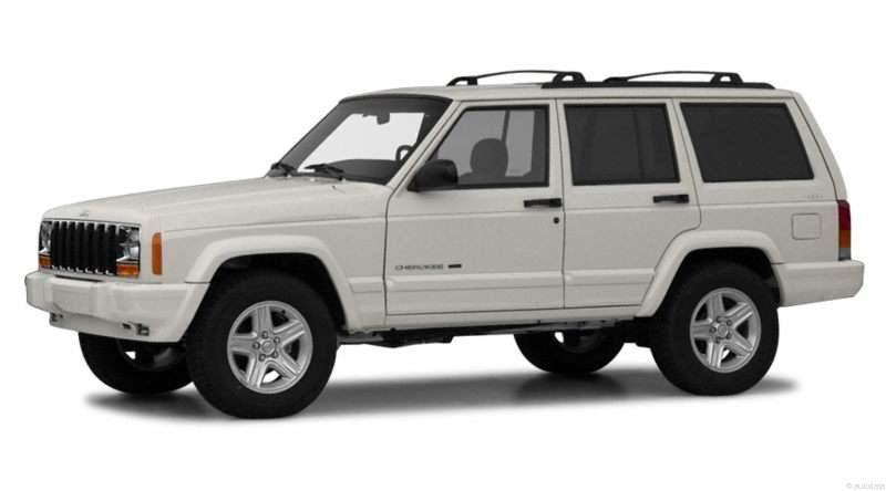 2001 Jeep Cherokee Pictures including Interior and ...