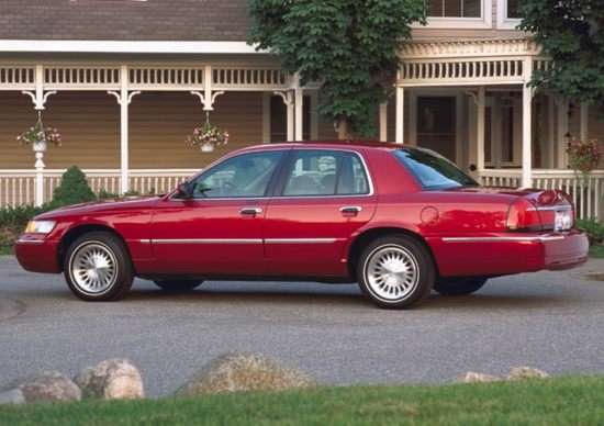 2001 mercury grand marquis pictures including interior and exterior images autobytel com 2001 mercury grand marquis pictures
