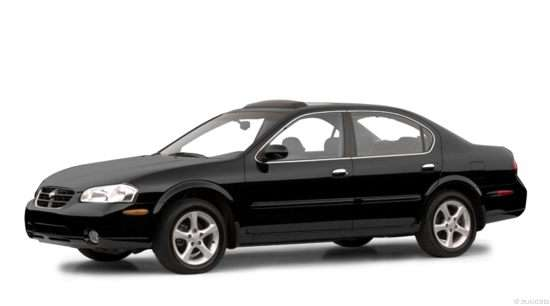 2001 Nissan Maxima Models, Trims, Information, and Details ...