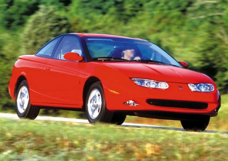 2001 saturn sc2 pictures including interior and exterior images |  autobytel com