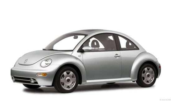 2001 Volkswagen New Beetle Models, Trims, Information, and Details | Autobytel.com