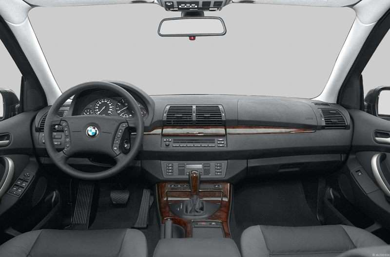 2002 BMW X5 Pictures including Interior and Exterior Images