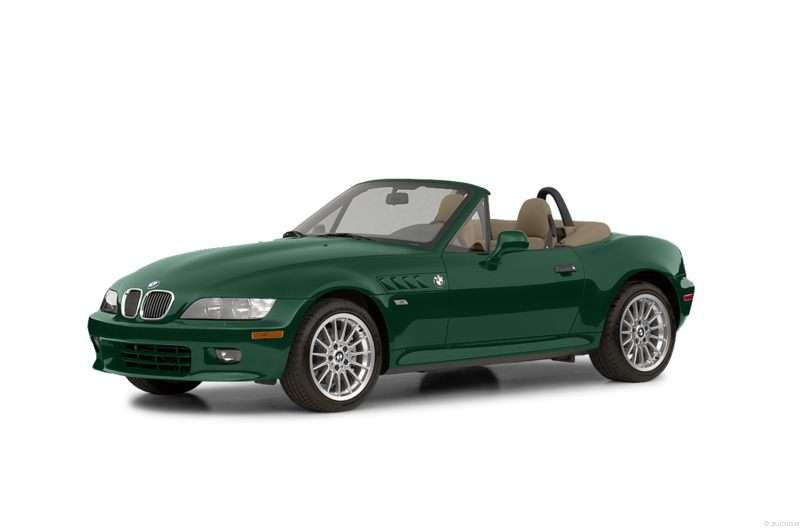 2002 Bmw Z3 Pictures Including Interior And Exterior