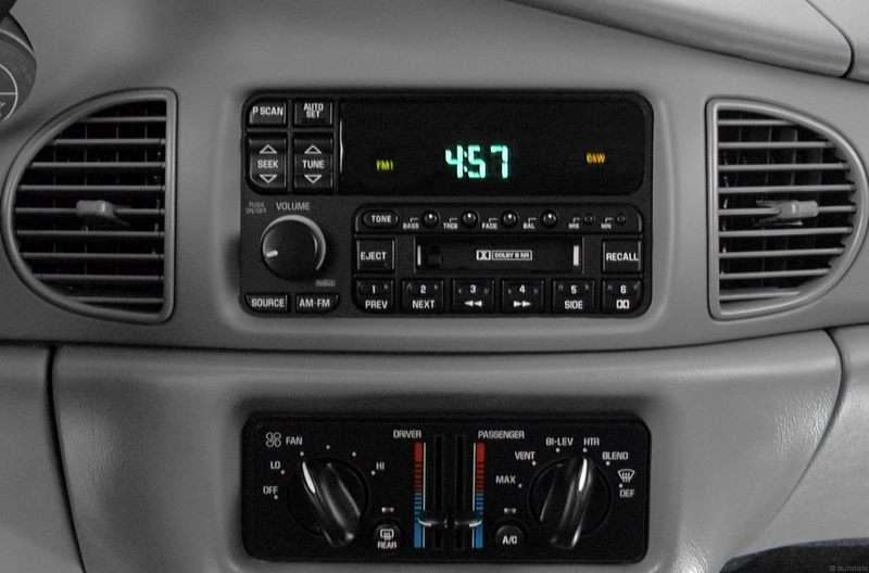 2002 Buick Century Pictures Including Interior And Exterior Images Rhautobytel: Buick Century Radio 2002 At Gmaili.net