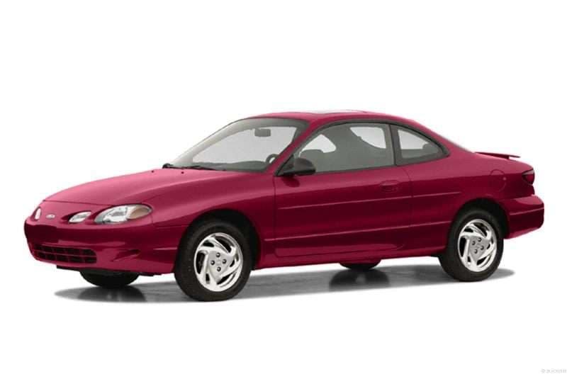 New Ford Escort Pictures, New Ford Escort Pics | Autobytel.com