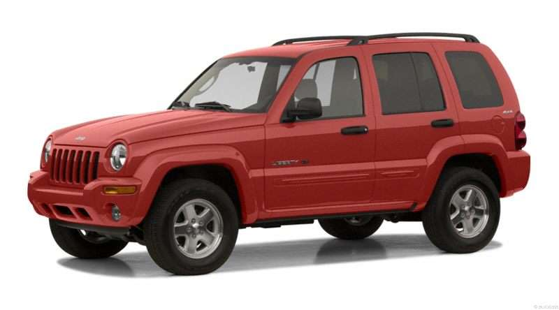 Jeep Liberty Mpg >> 2002 Jeep Liberty Pictures including Interior and Exterior Images | Autobytel.com