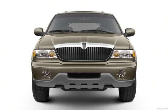 27+ 2002 Lincoln Navigator