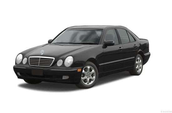 mercedes benz e class used car buyer 39 s guide. Black Bedroom Furniture Sets. Home Design Ideas