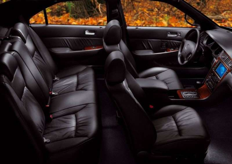 2003 acura rl pictures including interior and exterior images