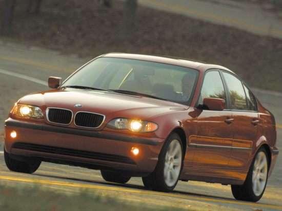 2003 Bmw 325 Models Trims Information And Details