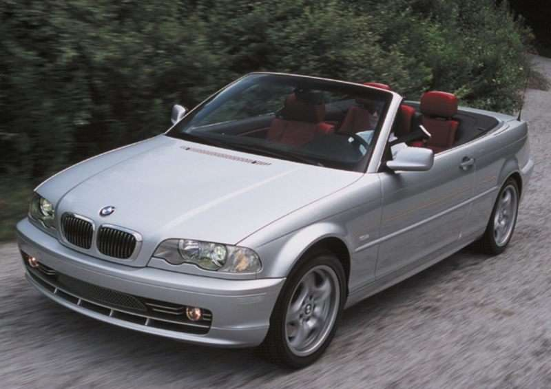 2003 Bmw 330 Pictures Including Interior And Exterior