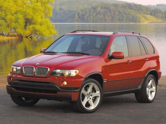 Bmw X5 Used Suv Buyer S Guide Autobytel Com