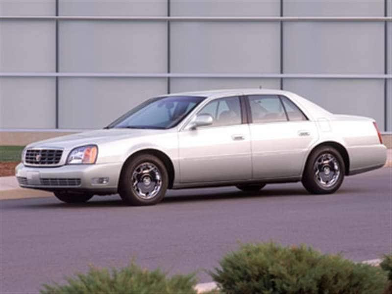 Cadillac Deville Reviews Car Survey