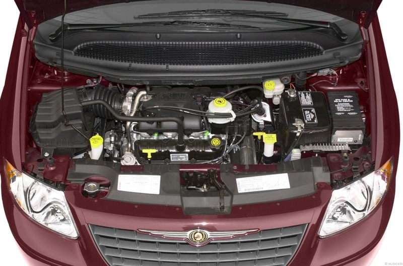 chrysler voyager pictures chrysler voyager pics autobytel com rh autobytel com 2002 chrysler town and country engine diagram