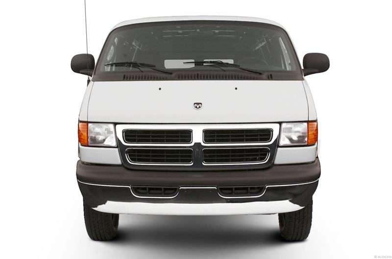 Dodge Ram Van 1500 Pictures, Dodge Ram Van 1500 Pics   Autobytel com