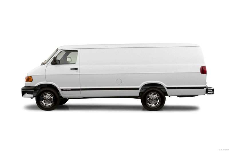 2003 Dodge Ram Van 2500 Pictures Including Interior And Exterior Images Autobytel