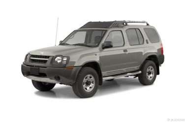 Get Nissan Xterra Mpg