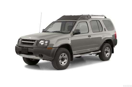 2003 Nissan Xterra Models Trims Information And Details
