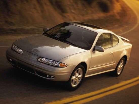 2003 Oldsmobile Alero Models Trims Information And Details