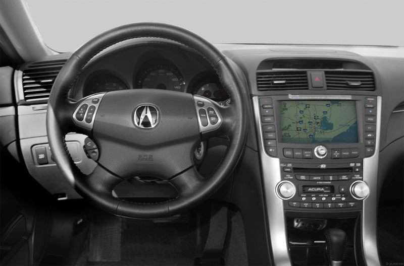 2004 Acura Tl Pictures Including Interior And Exterior Images