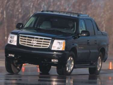 2004 cadillac escalade ext exterior paint colors and interior trim colors autobytel com autobytel