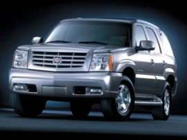 2004 Cadillac Escalade Base 4x2