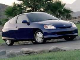 2004 Honda Insight Base 2dr Hatchback