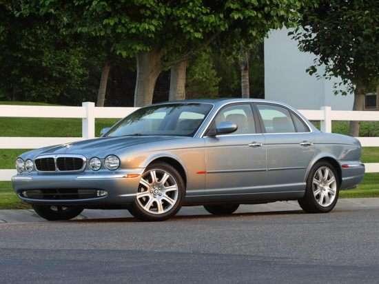 2004 Jaguar XJ Models, Trims, Information, and Details ...