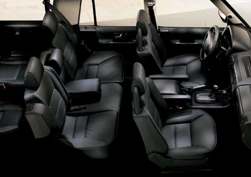 2004 land rover discovery interior for 2004 range rover interior parts