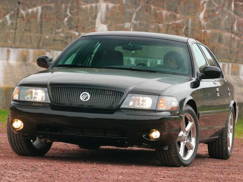2004 Mercury Marauder Pictures Including Interior And Exterior Images |  Autobytel.com