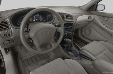 2004 Oldsmobile Alero Models Trims Information And Details Autobytel