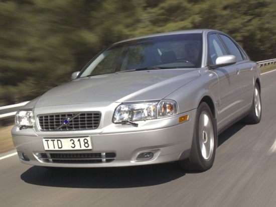 2004 Volvo S80 Pictures Including Interior And Exterior