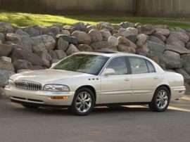 2005 Buick Park Avenue Base 4dr Sedan