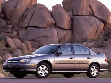 2005 Chevrolet Classic Specifications Details And Data Autobytel Com
