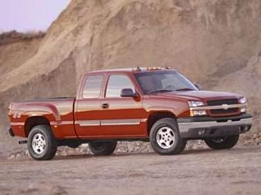 2005 Chevrolet Silverado 1500 Exterior Paint Colors And Interior Trim Colors Autobytel Com