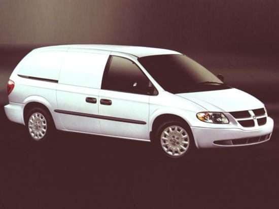 2005 Dodge Grand Caravan Models Trims Information And