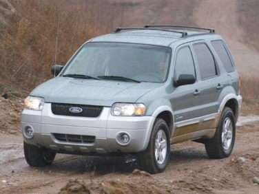 Best Mileage Suv >> Used Suvs With The Best Gas Mileage Autobytel Com