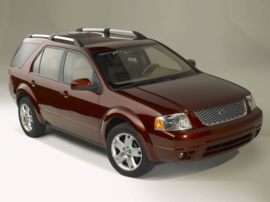 2005 Ford Freestyle SEL 4dr All-wheel Drive Station Wagon