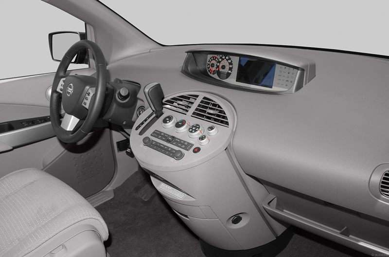2005 Nissan Quest Pictures Including Interior And Exterior Images Autobytel