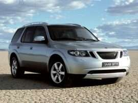 2005 Saab 9-7X Linear 4dr All-wheel Drive Sport Utility