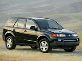 2005 Saturn VUE 4 CYL Front-wheel Drive