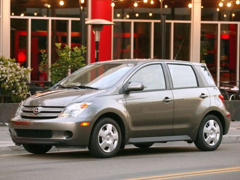 Smart Used Cars: Top 10 Used Compacts | Autobytel.com