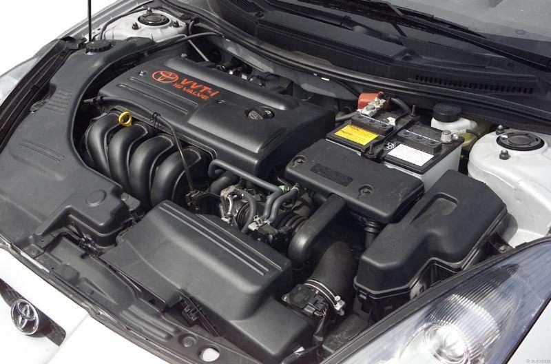 Toyota Vvt I Engine Technology Autobytel Com