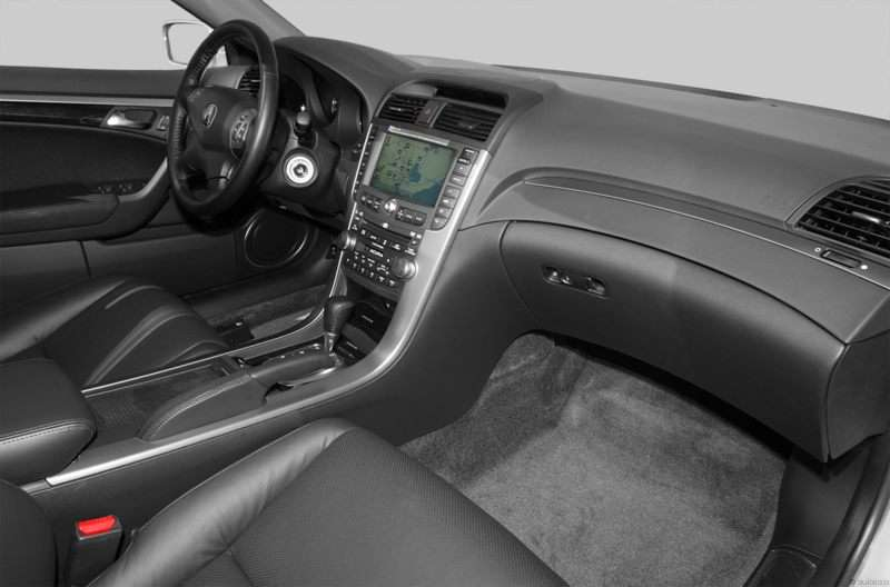 2006 acura tl pictures including interior and exterior images